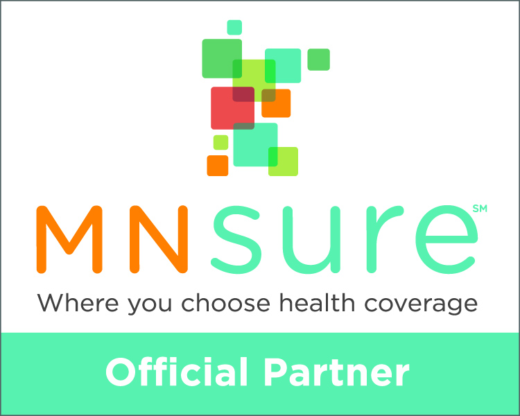 MNsure Partner Logo
